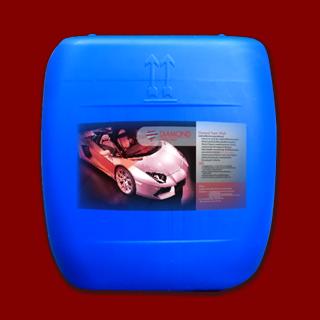 DIAMOND-FOAM-WASH น้ำยาเคลือบสีรถ น้ำยาล้างรถ น้ำยาล้างเครื่องยนต์ น้ำยาขจัดคราบรถ น้ำยาเช็ดเบาะหนัง อุปกรณ์ล้างรถ