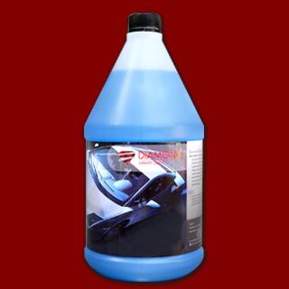 DIAMOND-GLASS-CLEANER น้ำยาเคลือบสีรถ น้ำยาล้างรถ น้ำยาล้างเครื่องยนต์ น้ำยาขจัดคราบรถ น้ำยาเช็ดเบาะหนัง อุปกรณ์ล้างรถ